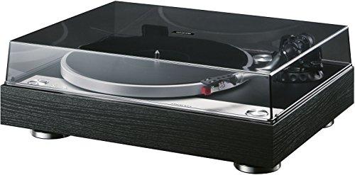 Onkyo CP-1050(D) HiFi-Plattenspieler (Direktantrieb, 33/45rpm, abnehmbarer MM Tonabnehmer,...