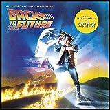 Back to the Future (Vinyl) [Vinyl LP]