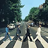 ABBEY ROAD - 50th Anniversary (1LP) [Vinyl LP]